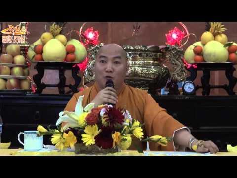 Phật Pháp Vấn Đáp Kỳ 25