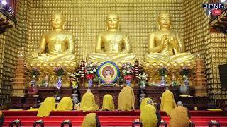 Tụng Kinh online tại chùa Giác Ngộ , ngày 26-03-2020
