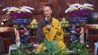 Pháp thoại: Bồ Tát Rong Chơi Trong Lửa Sân (Câu chuyện về Chùa Kỳ Quang 2) | Thầy Trí Chơn