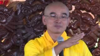 Kinh Lăng Nghiêm 41 - Phần 5 - Ty Kheo Thich Tue Hai
