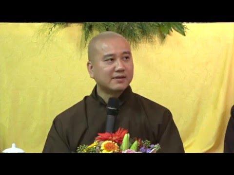Tâm An Lạc, Sống Hòa Bình (Phần 3)