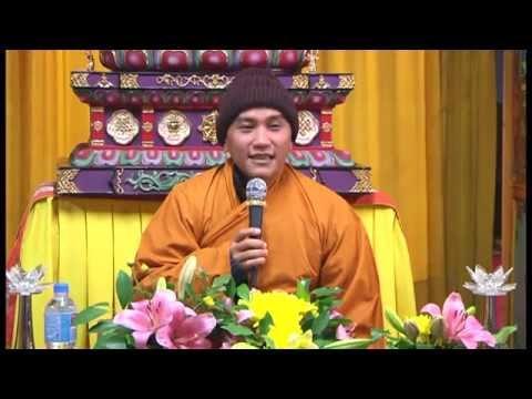 Hạnh Hiếu Trong Kinh Địa Tạng