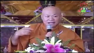Niệm Phật Và Nghiệp Quả (Trọn Bài, 1 Phần)