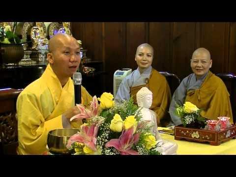 Cốt Lõi Phật Pháp