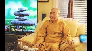 Thiền và Sự chuyển hóa sân hận