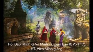 Minh Hay Vô Minh