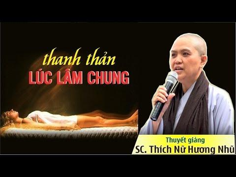 Thanh Thản Lúc Lâm Chung
