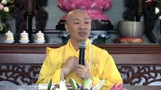 Báo hiếu theo tinh thần kinh Địa Tạng