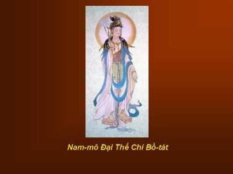 Kinh Phổ Môn 10 - Niệm Bồ Tát - Võ Tá Hân phổ nhạc