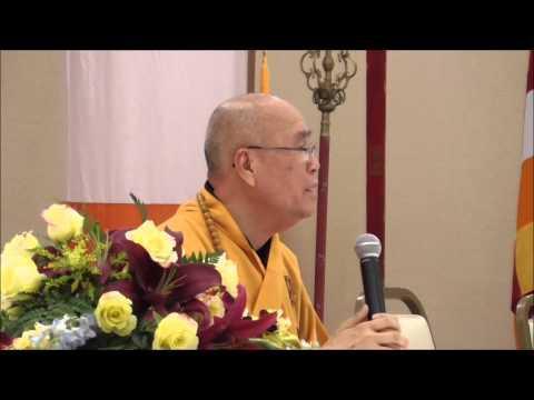 Sống An Lạc Trong Niềm Tin Yêu Phật Pháp