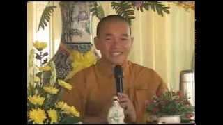 Bốn Lời Phật Dạy