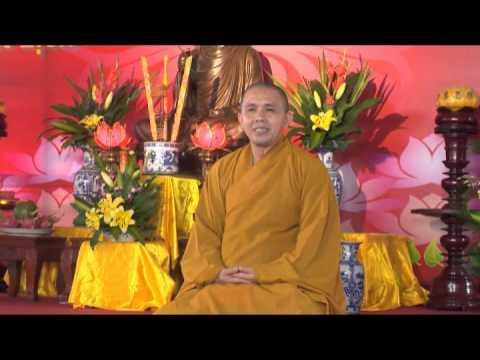 Thiền trong cuộc sống - Thiền với lòng tha thứ