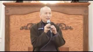 Chứng Đạo Ca 06: Tự Thể Viên Minh - Phần 02
