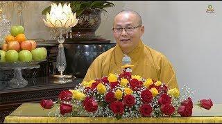 Thích Hạnh Tuệ | Lịch Sử Đức Phật Thích Ca - Bảy Tuần Sau Khi Thành Đạo