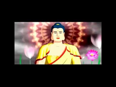 Sự Tích Phật Thích Ca Mâu Ni (Theo Kinh Bi Hoa) (Tập 27)