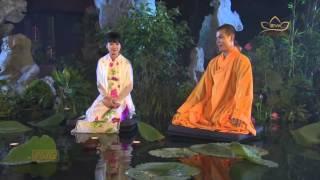 Hương sen mầu nhiệm 2013: Tiếng nhạc trong Trì Tụng Kinh Chú