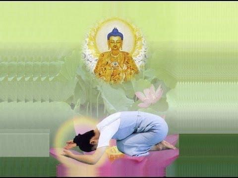 Lễ Phật Và Y Học