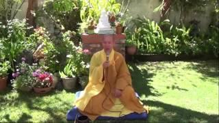 Soi Sáng 54 - Công Năng Tùy Tức Niệm Phật