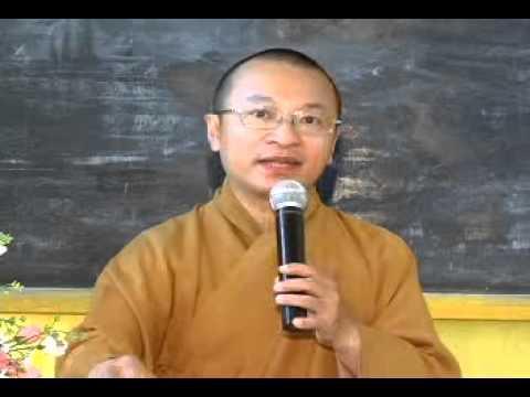 Vấn đáp: Quan Âm Dâng Ngọc Và Long Nữ Thành Phật - phần 2/2 (31/07/2009) video do Thích Nhật Từ giản