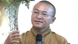 Một Ngày An Lạc: Kỳ 091: Ý nghĩa Phật kỳ - phần 2  (06/12/2009) video do Thích Nhật Từ giảng