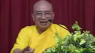 Phương pháp niệm Phật - HT. Thích Thiện Trí