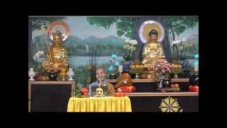Nhân Thân Nan Đắc - Phật Pháp Nan Văn