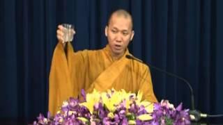 Phật Học Thường Thức (Kỳ 12)