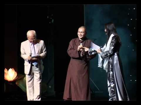 DVD1: Hương Sen Mầu Nhiệm