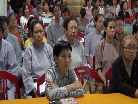Để Trở Thành Người Phật Tử (phần 2)