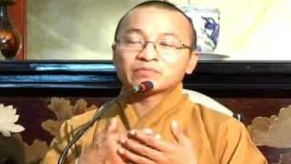 Nguyên Lý Phật Giáo Nhập Thế (24/12/2006) video do Thích Nhật Từ giảng