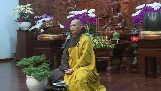 Pháp thoại: Bài Học Từ Thiền Sư Ngộ Đạt  | Thầy Trí Chơn