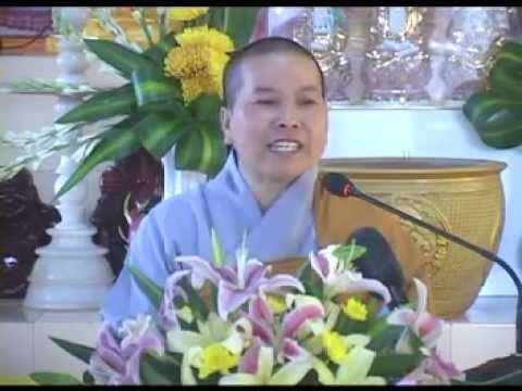Niệm Phật Và Tu Phước
