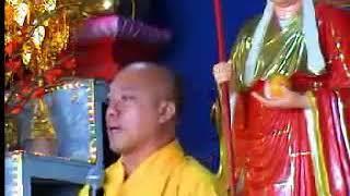 Niệm Phật lắng tâm