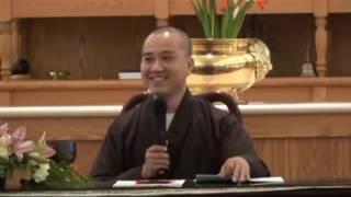 Hạnh lành người Phật tử