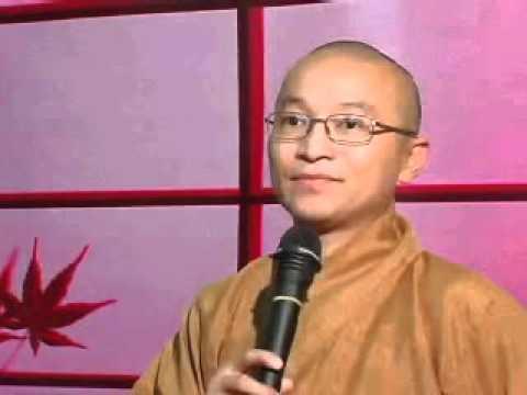 Kinh Trung Bộ 063: Con đường thực tiễn (04/02/2007) video do Thích Nhật Từ giảng