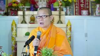Dạ Xoa Hỏi Phật