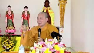 Thiền Khỏi Phiền, Tịnh Không Bệnh, Tu Ngao Du Tự Tại (Rất Hay)