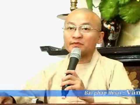 Vấn đáp Phật pháp tại chùa Ấn Quang (16/03/2008) video do Thích Nhật Từ giảng