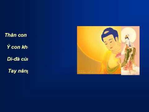 Kinh A Di Đà - 10 : Sám Phát Nguyện - Võ Tá Hân phổ nhạc