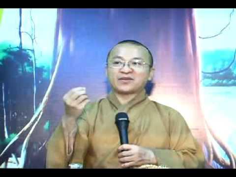Tâm Kinh 06: Phá chấp khổ và chứng đắc (24/01/2010) video do Thích Nhật Từ giảng