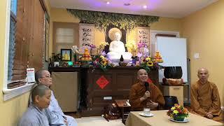 Sự Dung Thông Giữa 2 Truyền Thống Phật Giáo Nam Tông và Bắc Tông