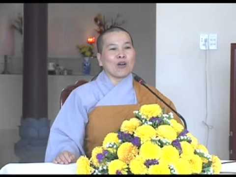 Học Phật Là Học Những Gì