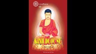 Tụng Kinh Dược Sư  tại Chùa Giác Ngộ, ngày 24-11-2020