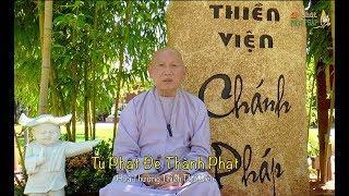 Tu Phật Để Thành Phật
