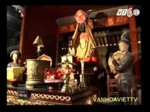Chùa Dâu - Trung tâm Phật giáo cổ xưa nhất Việt Nam