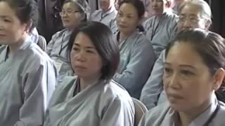 Bát quan trai Nghiệp P2  - Chùa Bửu Quang 10 05 2015