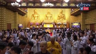 ĐĐ. THÍCH VẠN MÃN thuyết giảng trong Khóa tu Ngày An Lạc|| Ngày 14-06-2020