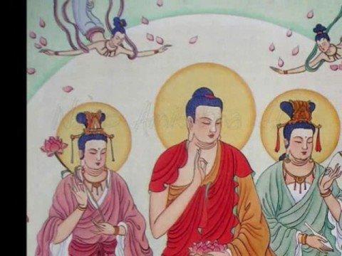 Nam mô A Di Đà Phật 08