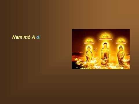 Kinh A Di Đà - 7 : Chú Vãng Sanh - Võ Tá Hân phổ nhạc