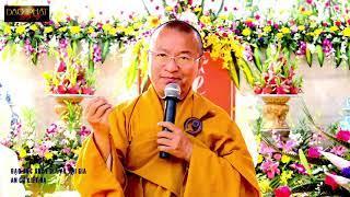 Vấn đáp Phật pháp:  Đạo đức xuất gia và tại gia, an cư kiết hạ, thờ phượng thần linh